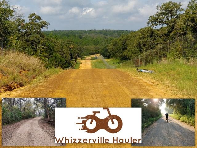 Whizzerville Hauler Colage - Smaller